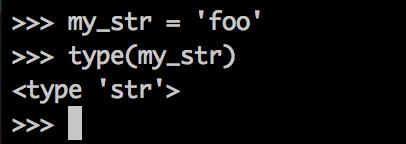 Str in Unicode