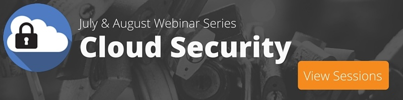 Cloud Security Webinar | Cloudbakers