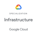 Google Cloud Infrastructure Specialized Partner