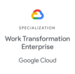 Google Cloud G Suite Specialized Partner
