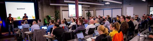 2015 Zoho Developer Conference