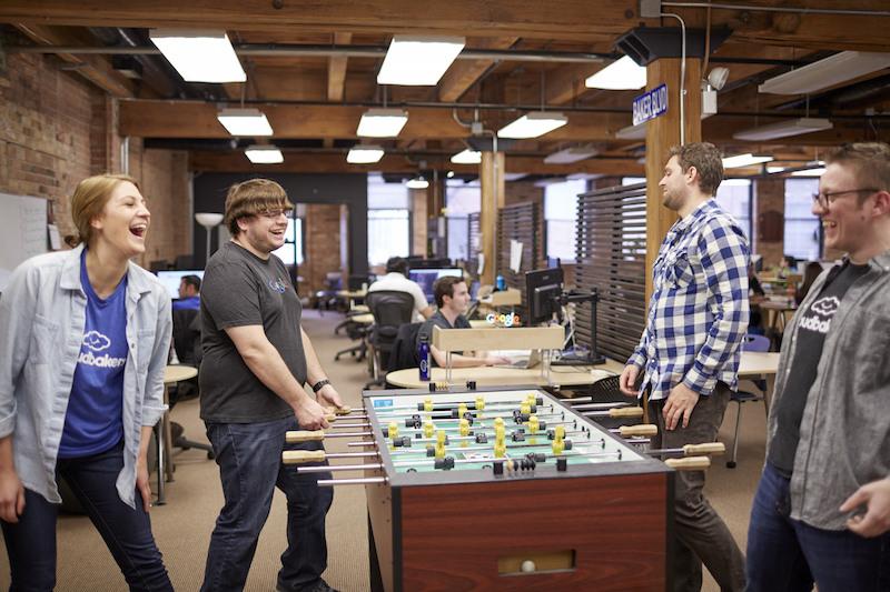 Company Culture | Cloudbakers