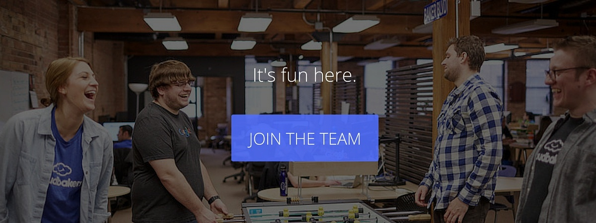 Join the Team: Looking for a Web Developer
