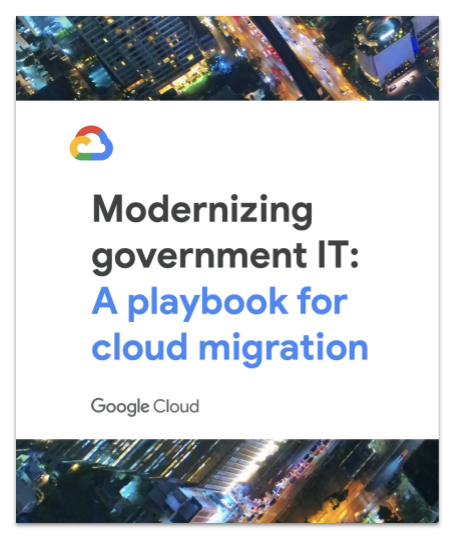 Modernizing Government IT