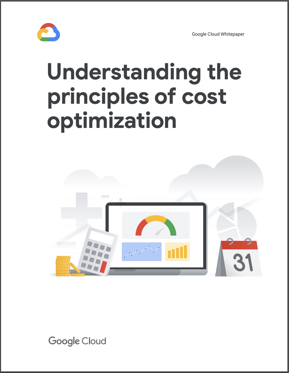 How to predict cloud costs