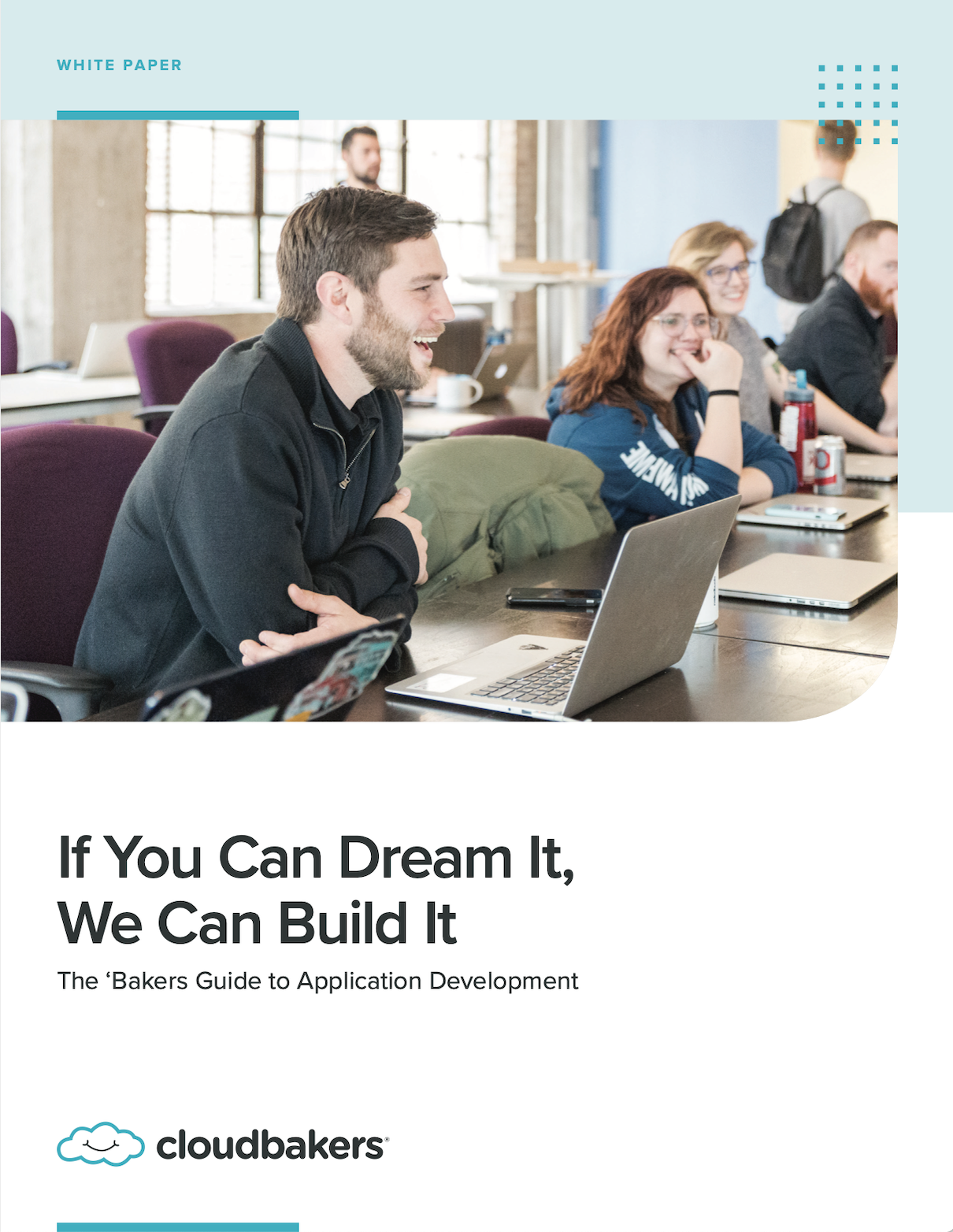 Thumbnail image for Cloud Application Development Guide